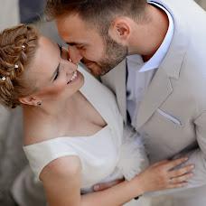 Wedding photographer Nemanja Matijasevic (nemanjamatijase). Photo of 06.06.2018