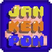 Jan Ken Pon! Simulator (JPK)