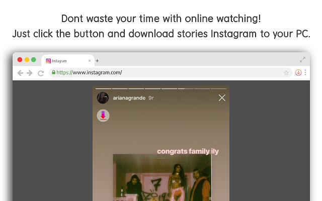 StorySaver for Instagram™