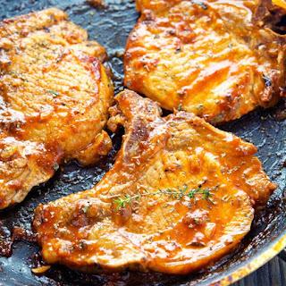 Coconut Pork Chops Recipes.