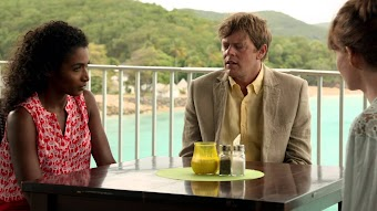Season 4, Episode 4 Death in Paradise - Episode 4
