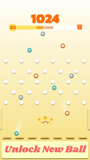 One More Ball - Tap, Collect & Upgrade 1.0.7 androidappsheaven.com 3