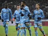 Charleroi officialise Anthony D'Alberto