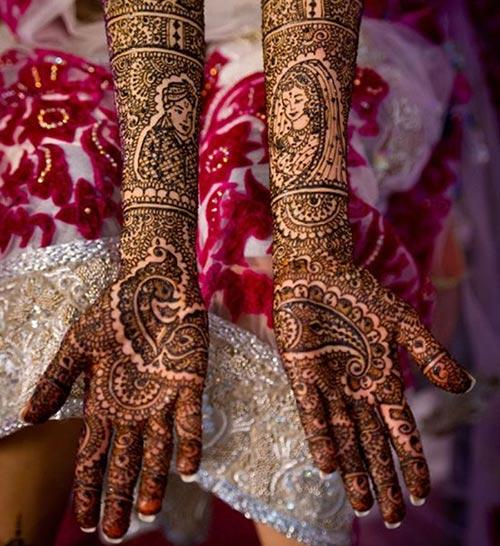 Dulhan Mehndi Designs 2017  Android Apps On Google Play