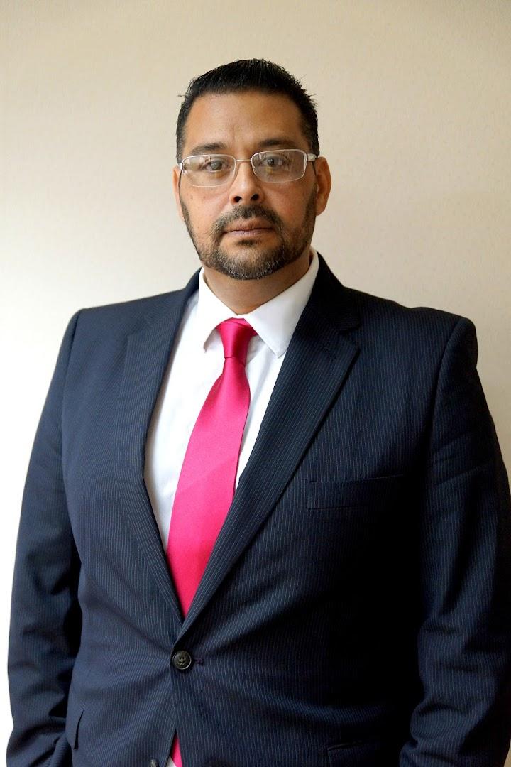 Alejandro Redondo Soto