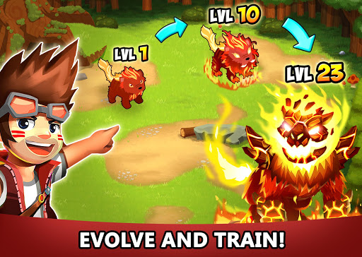 Download battle camp mod apk 4. 5. 0 | mobpark modded play store.