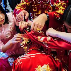 Wedding photographer Moana Wu (MoanaWu). Photo of 03.11.2018