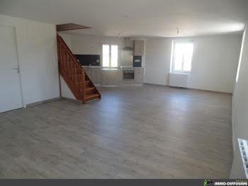 appartement à Saint-Paul-de-Varax (01)