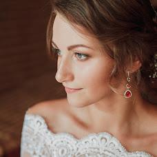 Wedding photographer Nikolay Dolgopolov (ndol). Photo of 08.04.2018