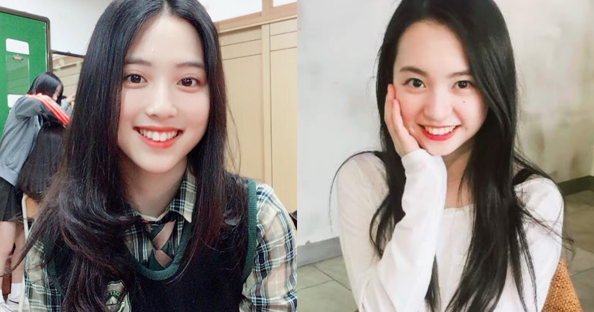 Meet Yejin And Mashiro Jyp Entertainment S Unbelievable Trainees Just Left The Company