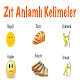 Zıt Anlamlı Kelimeler Download for PC Windows 10/8/7