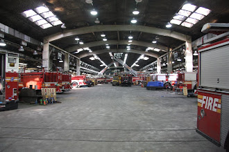 Photo: Maintenance Facility