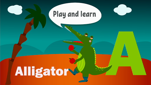 ABC Games - English for Kids 1.1 {cheat|hack|gameplay|apk mod|resources generator} 2