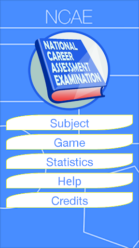 NCAE Reviewer for Android apk 2