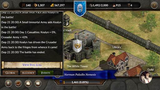 Conquest! 3.01.03 screenshots 1