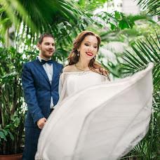 Wedding photographer Andrey Bidylo (andreybidylo). Photo of 16.12.2017