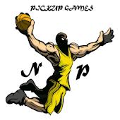 Pickup Game's NP