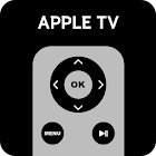 Free Apple TV IR Remote icon