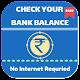 Download Check Bank Balance - Check your Bank A/c Balance For PC Windows and Mac