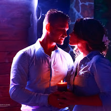 Свадебный фотограф Александра Якимова (IccaBell). Фотография от 21.08.2017