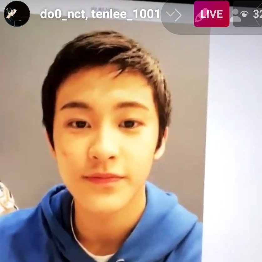 predebut nct