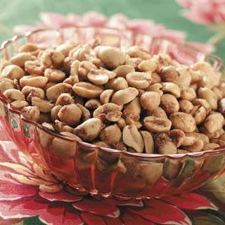 Toffee-Coated Peanuts