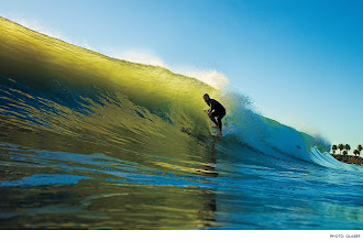 Photo: Photo of the Day: Mikey DeTemple, San Diego. Photo: Glaser #Surfer #SurferPhotos