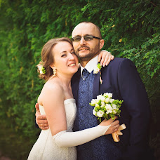 Wedding photographer Irina Rozhkova (irinarozhkova). Photo of 24.07.2017
