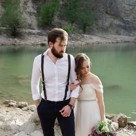 Wedding photographer Dmitriy Blinov (Blinovdphoto). Photo of 30.08.2017