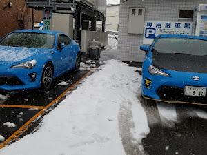 86 ZN6 2019年式 GTグレードのカスタム事例画像 えんちゃんさんの2020年02月15日17:56の投稿