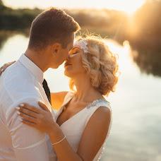 Wedding photographer Maksim Mashkov (Vaxa). Photo of 10.08.2017