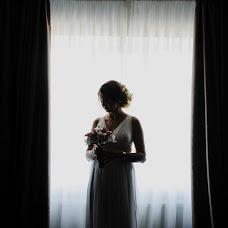 Wedding photographer Nicolae Cucurudza (Cucurudza). Photo of 15.11.2018