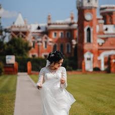 Wedding photographer Yuliya Artemenko (bulvar). Photo of 05.10.2018