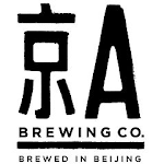 Logo for Jing-A Brewing Co.