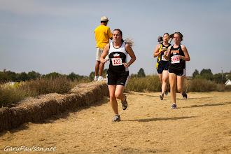 Photo: Varsity  Girls 5k Pasco Bulldog XC Invite @ Big Cross  Buy Photo: http://photos.garypaulson.net/p649440359/e452abbec