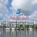 Ask Stockton icon