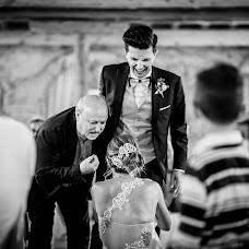Wedding photographer Manuel Badalocchi (badalocchi). Photo of 04.04.2018
