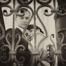 Wedding photographer Anna Baturina (Baturina). Photo of 17.02.2014