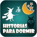 Fairy tales stories in spanish icon