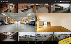 screenshot of tinyCam Monitor FREE - IP camera viewer