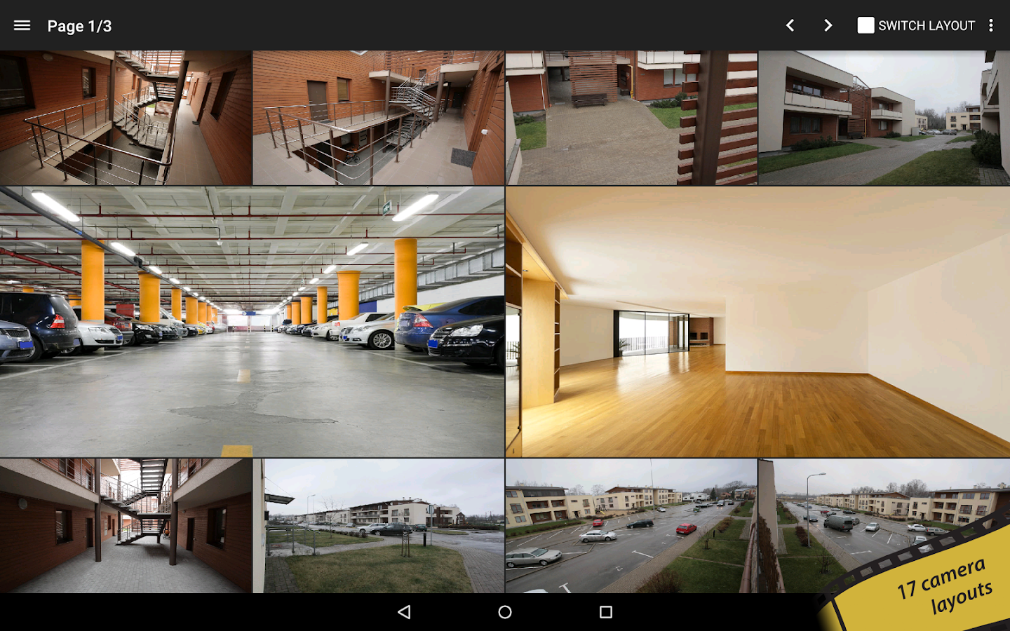tinyCam Monitor FREE - Android Apps on Google Play