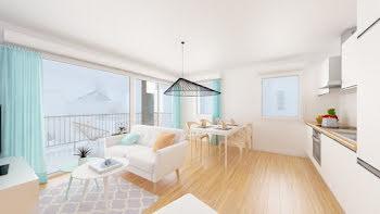 appartement à Embrun (05)