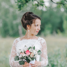 Wedding photographer Timur Isaliev (Isaliev). Photo of 24.01.2016