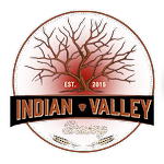 Indian Valley Hazy Blonde