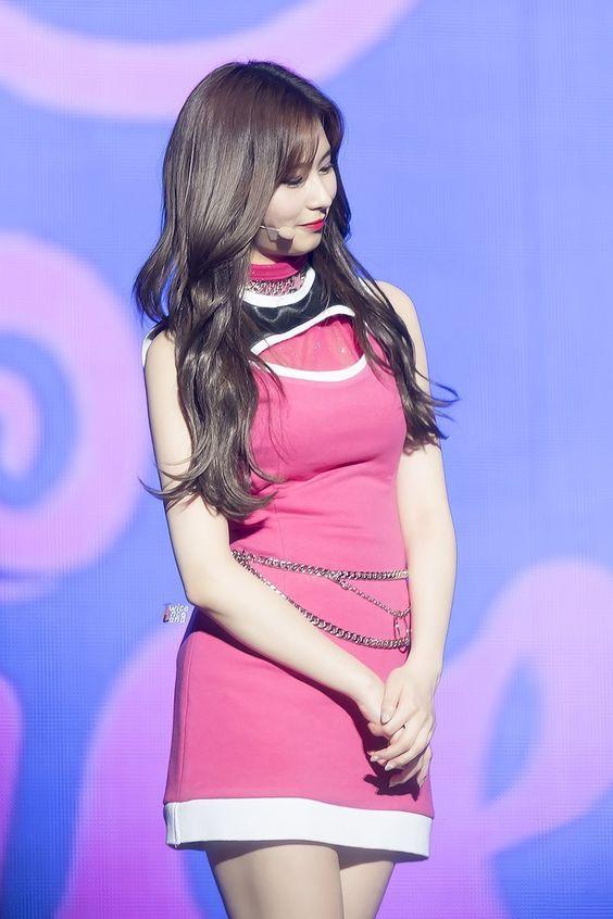 pink sana 15
