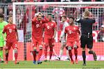 ? Bayern veroordeelt Hannover tot degradatie, Robben is weer voetballer en Gladbach en Hazard in vrije val