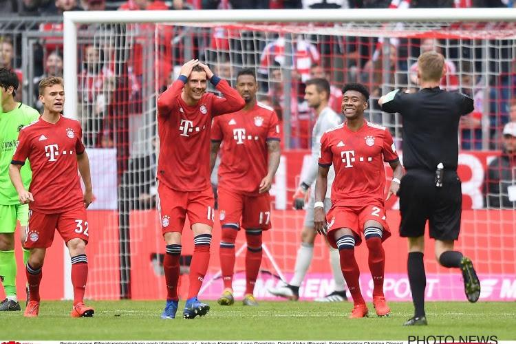 Bayern München haalt uit tegen FC Köln, revelatie Freiburg laat punten liggen