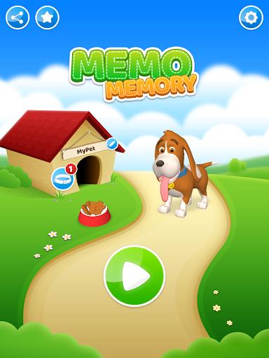 Memory game for kids  screenshots 17