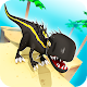 Jurassic Alive: World T-Rex Dinosaur Game APK