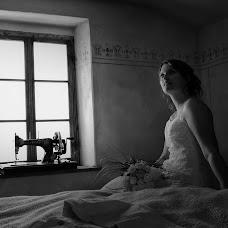 Wedding photographer Ranieri Furlan (ranieri_furlan). Photo of 24.09.2018